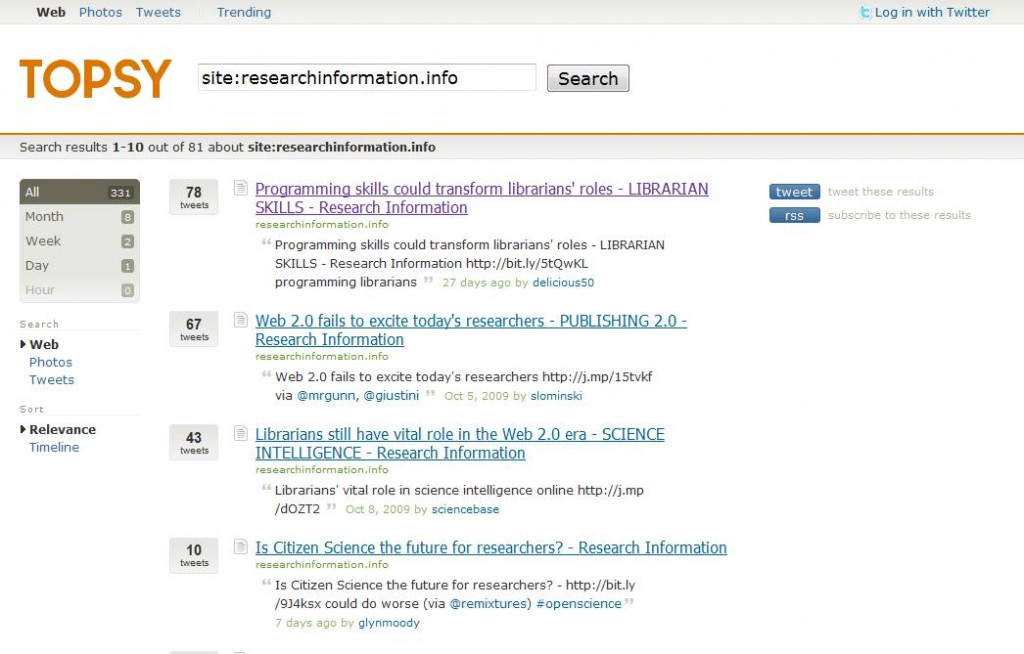 researchinformation_topsy